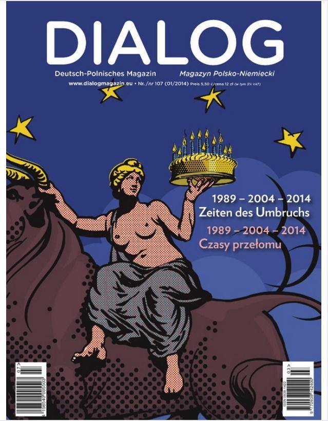 DIALOG 107/2014