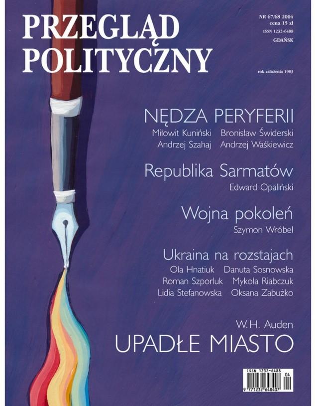 PP 67/68 2004