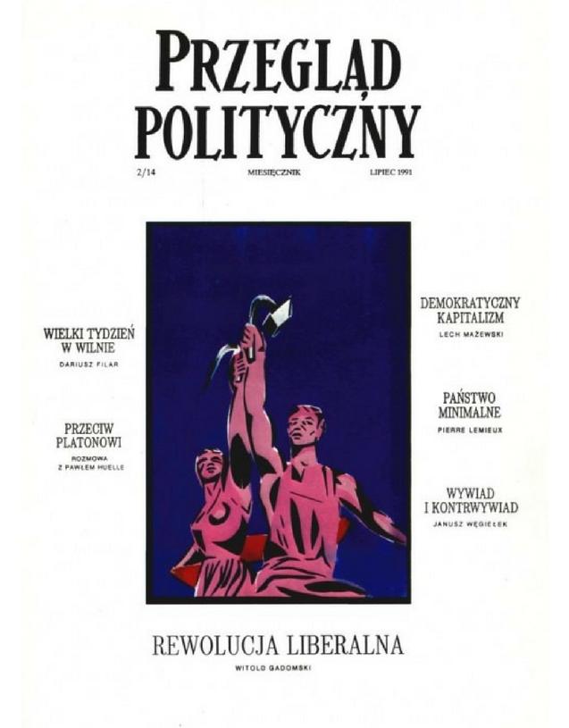 PP nr 14/1991