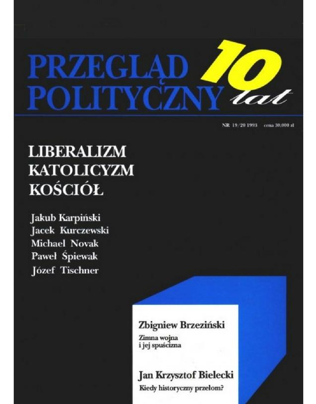 PP 19/20 1993