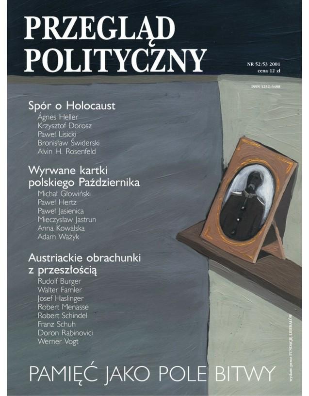 PP 52/53 2001