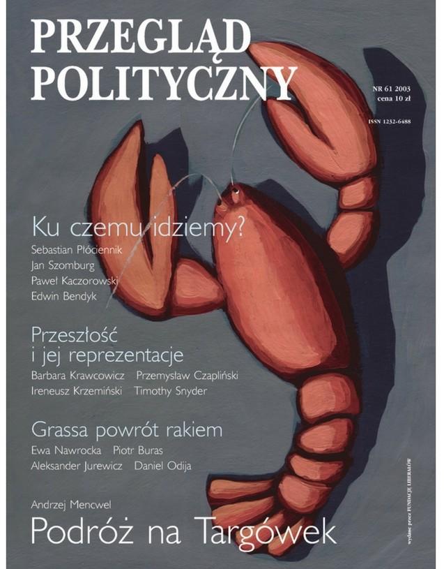 PP 61/2003
