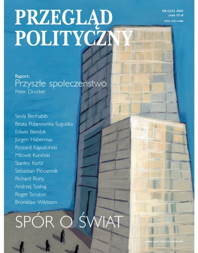 PP 62/63 2003