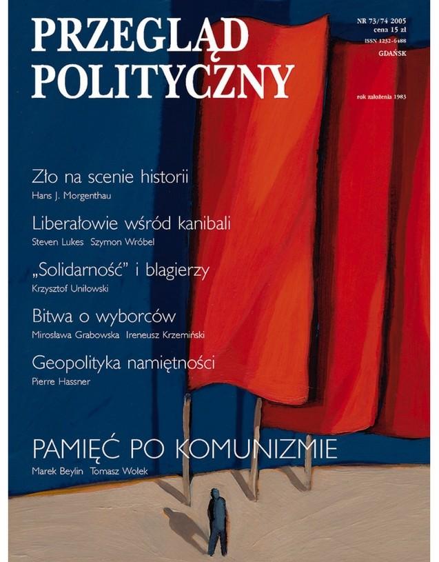 PP 73/74 2005