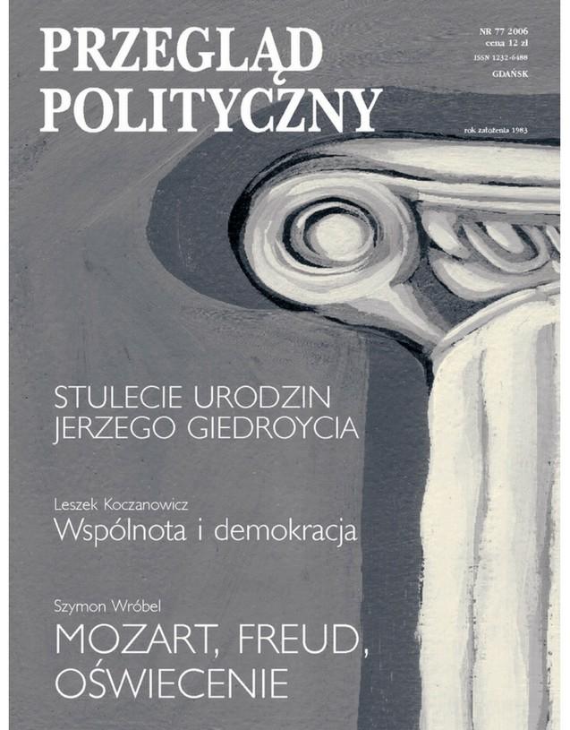 PP 77/2006