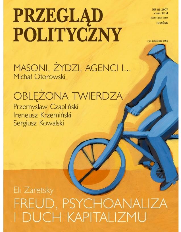 PP 83/2007