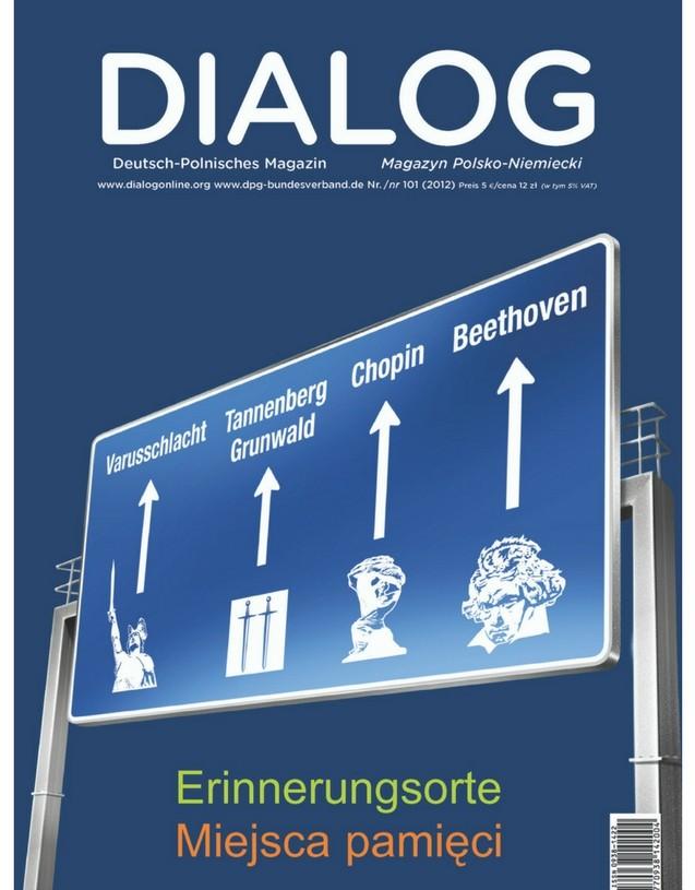 DIALOG 101/2012