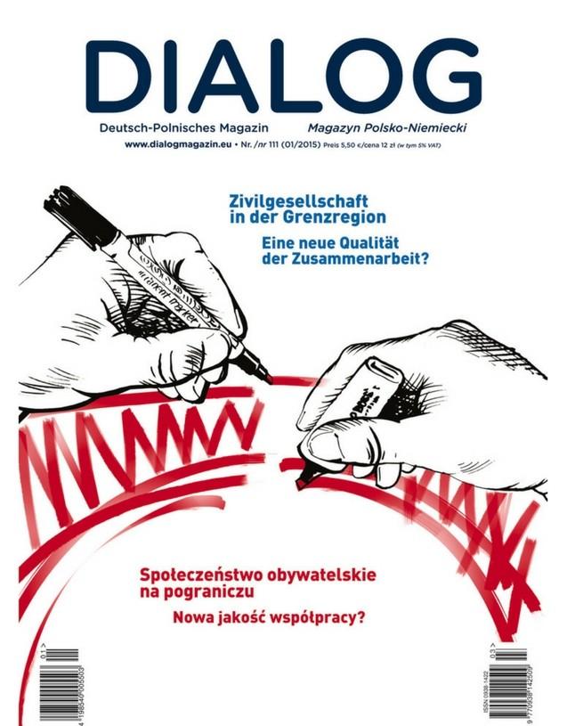 DIALOG 111/2015