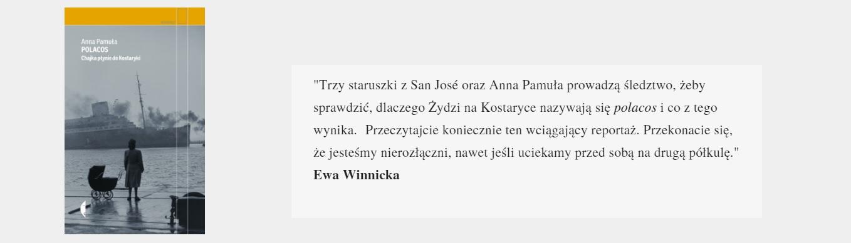 Polacos | Anna Pamuła