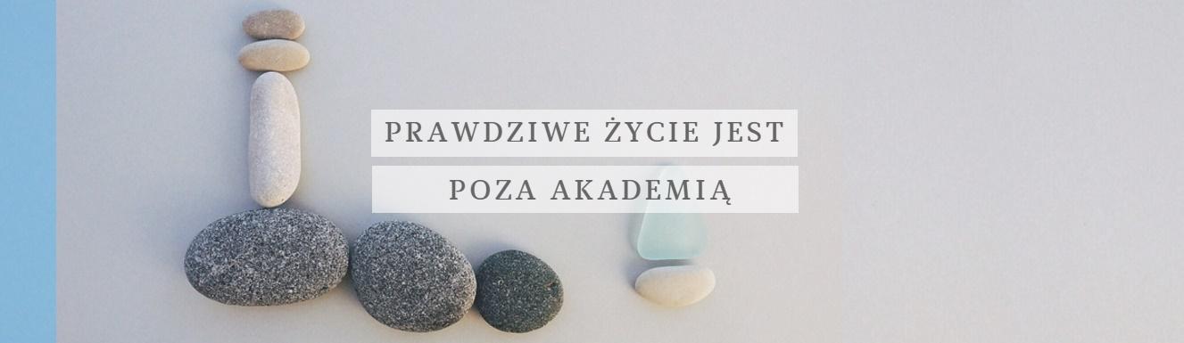 Prawdziwe życie jest pozą akademią   Cezary Wodziński i Krzysztof Siemiński (PP 143/2017)
