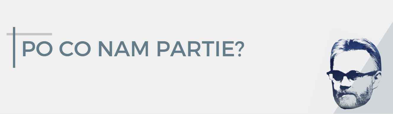 Po co nam partie? | Forum