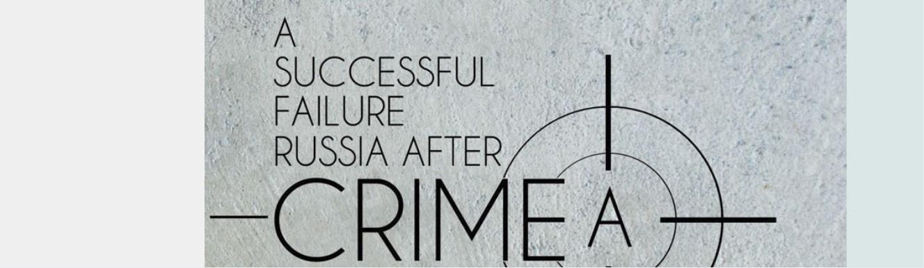 Aneksja Krymu: długa zima w Rosji