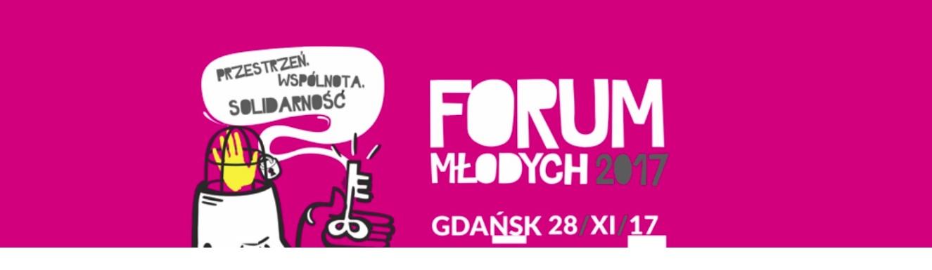 Forum Młodych 2017