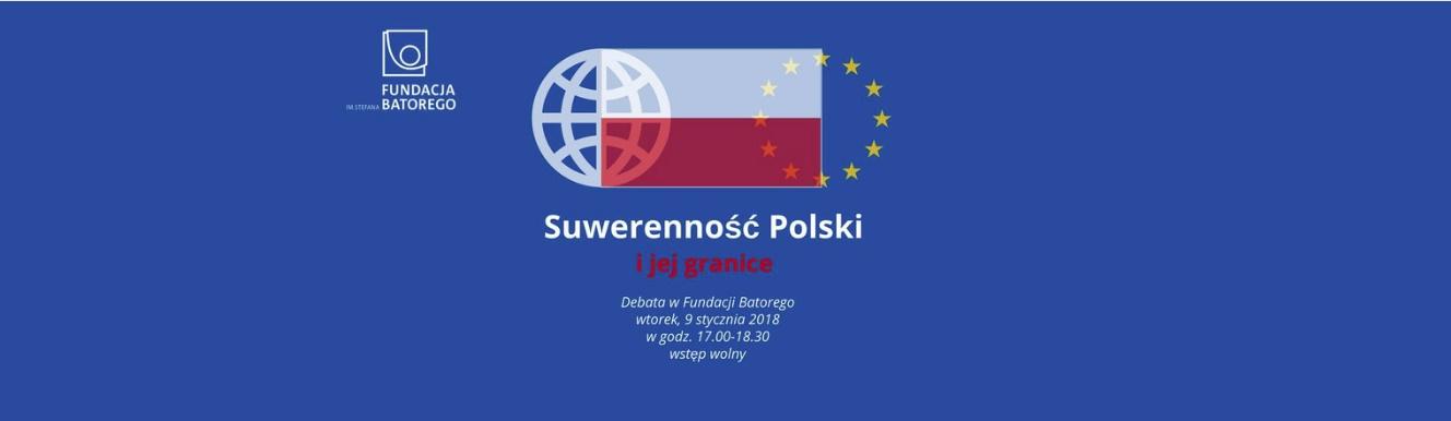 Suwerenność Polski i jej granice