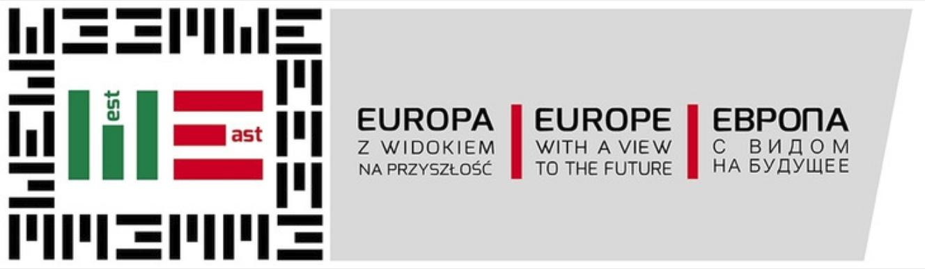 EUROPA Z WIDOKIEM NA PRZYSZŁOŚĆ 2018