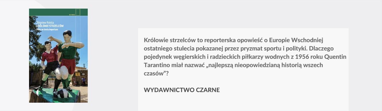 Królowie strzelców | Zbigniew Rokita