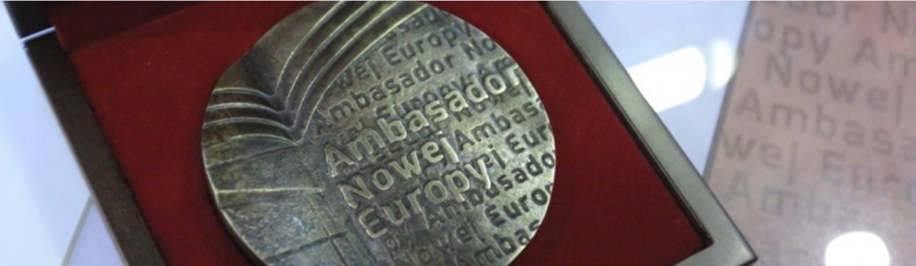 Ambasador Nowej Europy