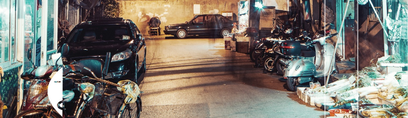 Ulica wiecznej szczęśliwości | Rob Schmitz