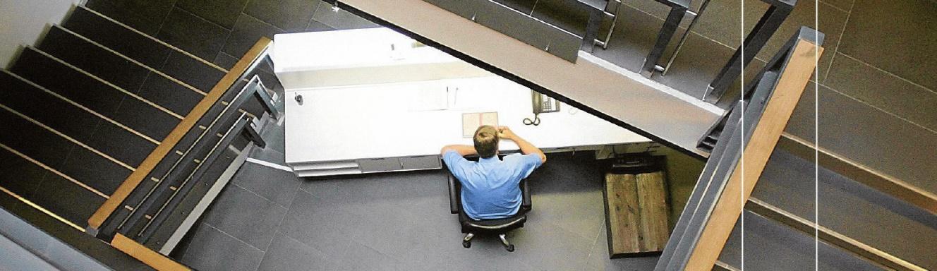 Urobieni | Reportaże o pracy