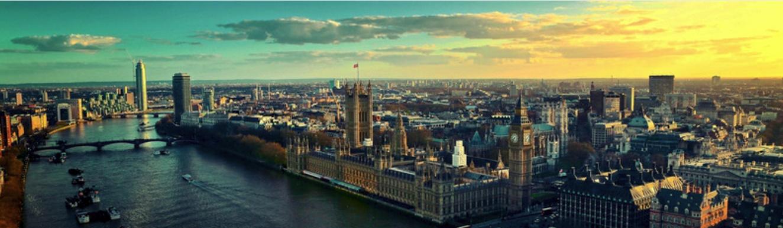 Londyn, który trwa | Piotr Kosiewski