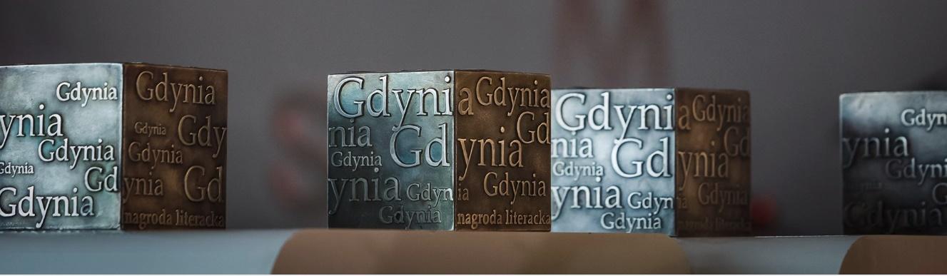 Miasto Słowa i Nagroda Literacka GDYNIA 2018