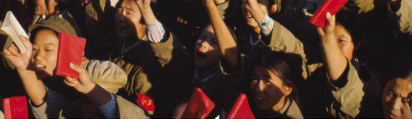 Rewolucja kulturalna | Książka tygodnia