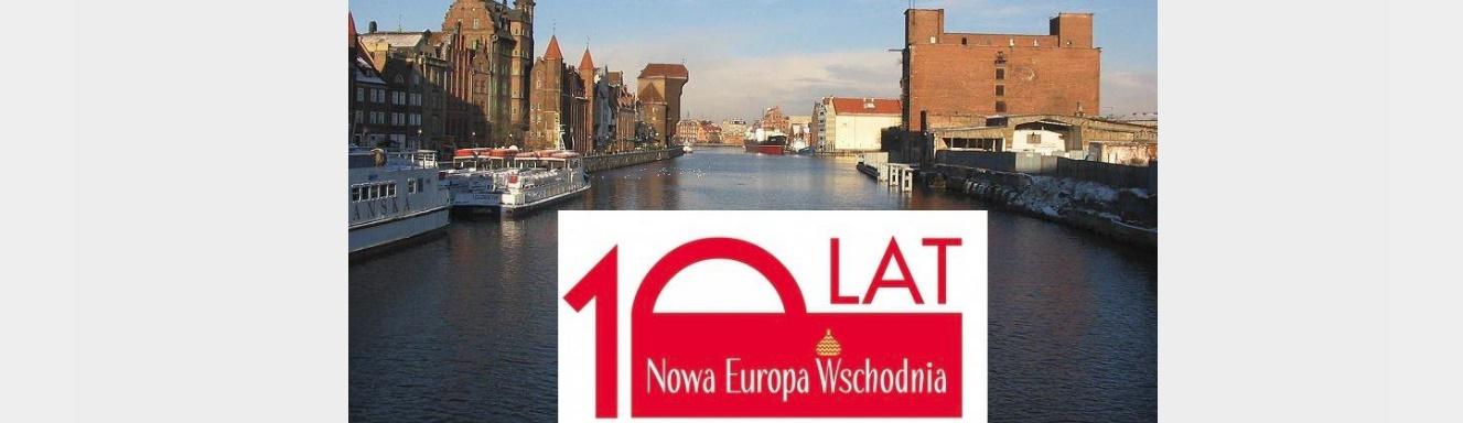 Gdańskie 10-lecie NEWu