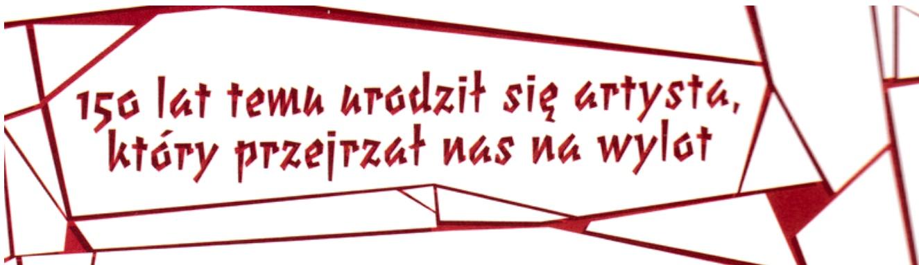 """Wyspiański. Burzenie polskiego kościoła. Studium o """"Wyzwoleniu"""""""