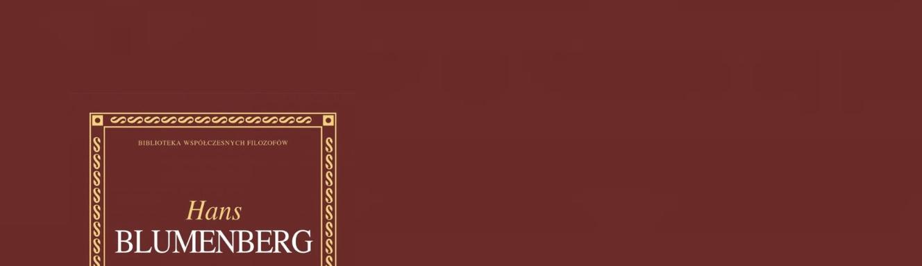 Prawowitość epoki nowożytnej | Książka tygodnia
