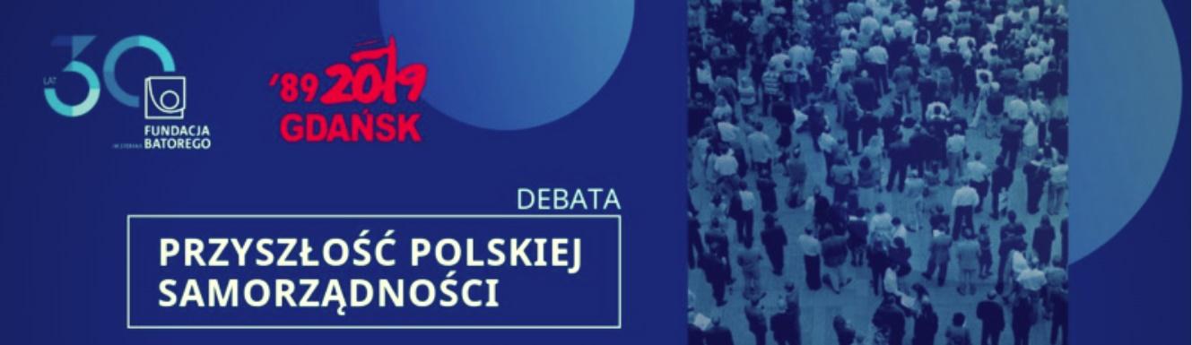 Przyszłość polskiej samorządności