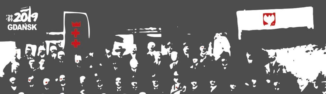 Gdańszczanie '39 – wernisaż wystawy