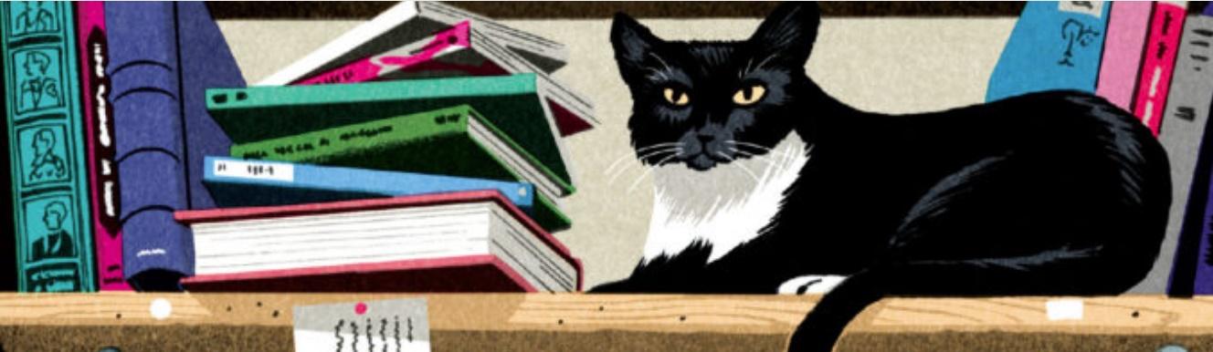 Pamiętnik księgarza | Książka tygodnia