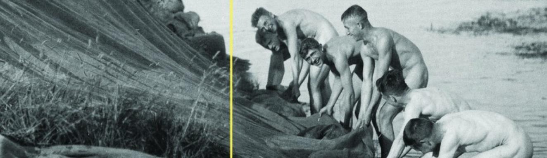 Morze i ziemia. Antologia reportaży z Pomorza | Książka tygodnia