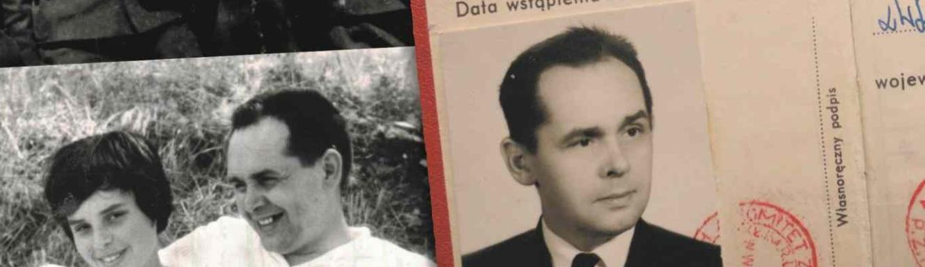 Polska Ludowa. Postscriptum | Książka tygodnia